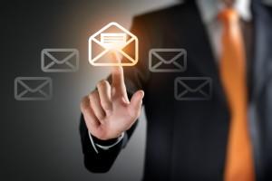 email setup Kansas