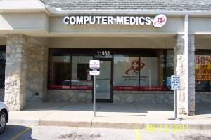 Computer Medics Center